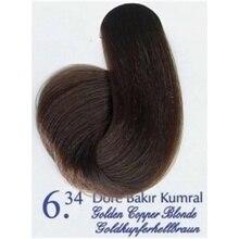 Akos краска для волос медная Auburn 410590291