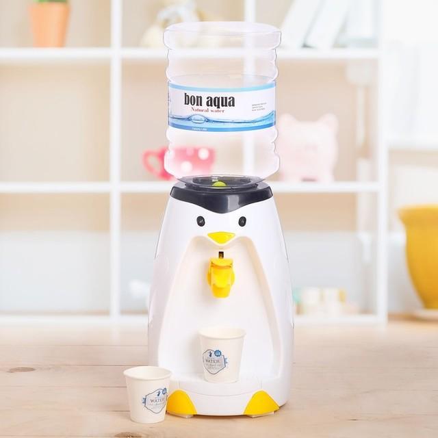 """Children's cooler """"Penguin"""", household appliances, small household appliances, T"""