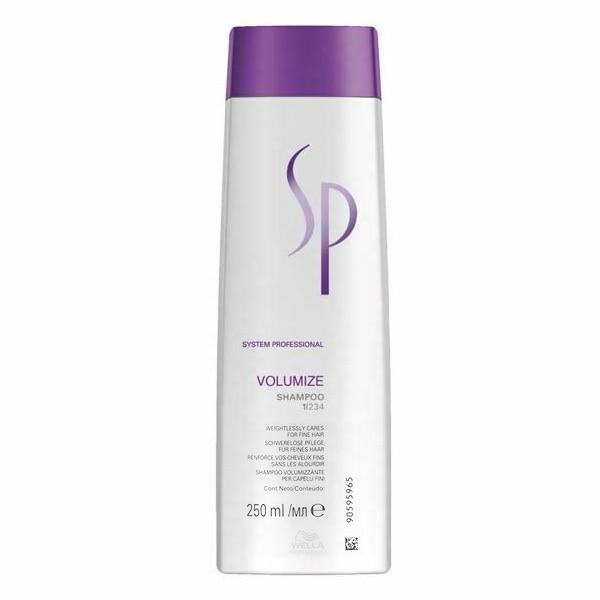 Volumising Shampoo System Professional (250 Ml)