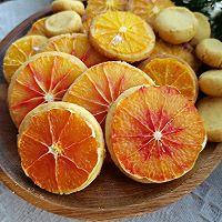 橙子曲奇饼干的做法图解9