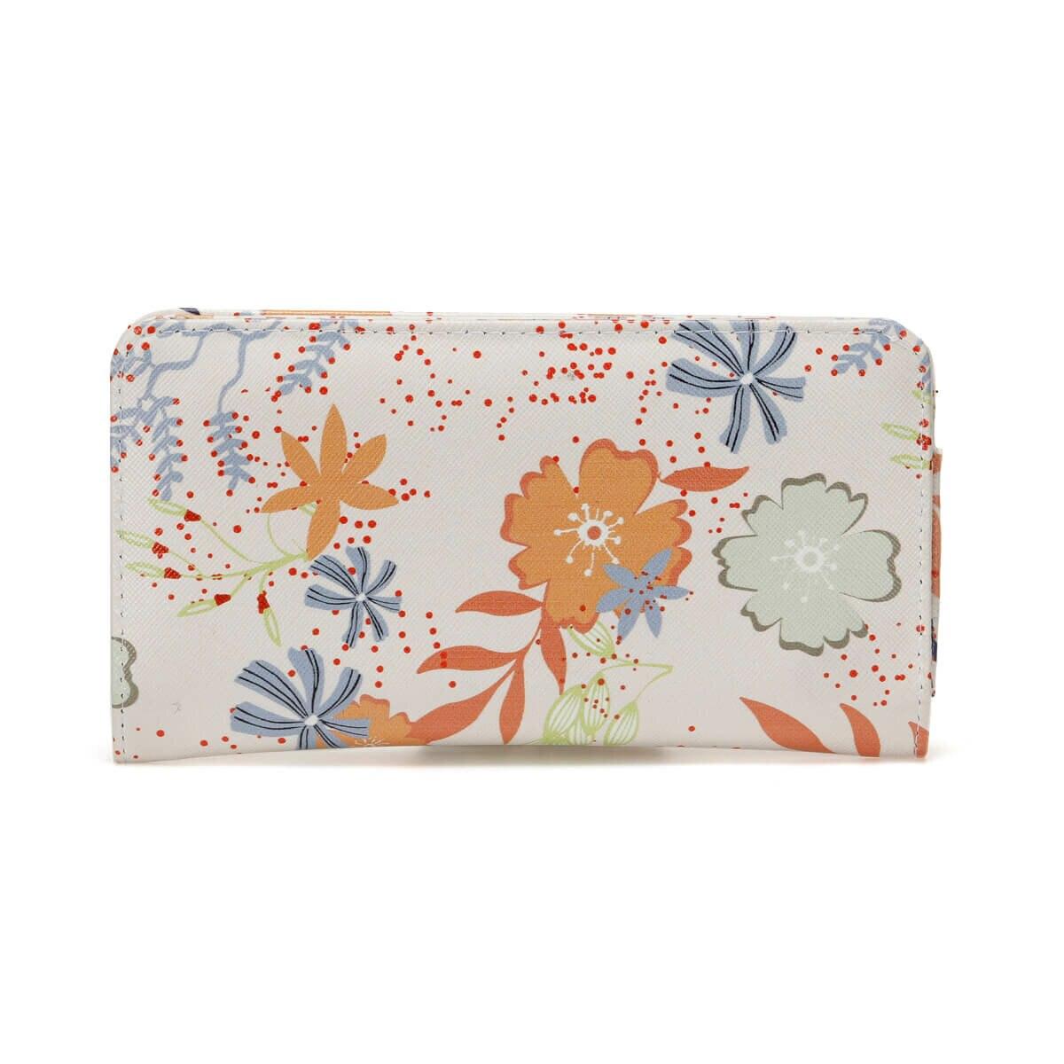 FLO WRMD2220 Pink Women 'S Wallet BUTIGO
