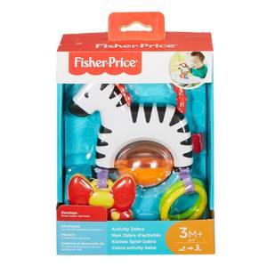 ebebek Fisher Price Activity Zebra