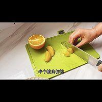 """#美食说出""""新年好""""#年夜饭系列橙香鸡翅的做法图解5"""