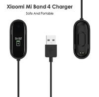 Xiaomi Mi Band 3, 4 USB Charger smart bracelet charging cable bracelet for Xiaomi Mi Band 3,4 charger