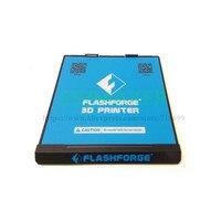 Flashforge Finder  Finder 2 BAUEN PLATTE 3D Drucker Plattform komponenten