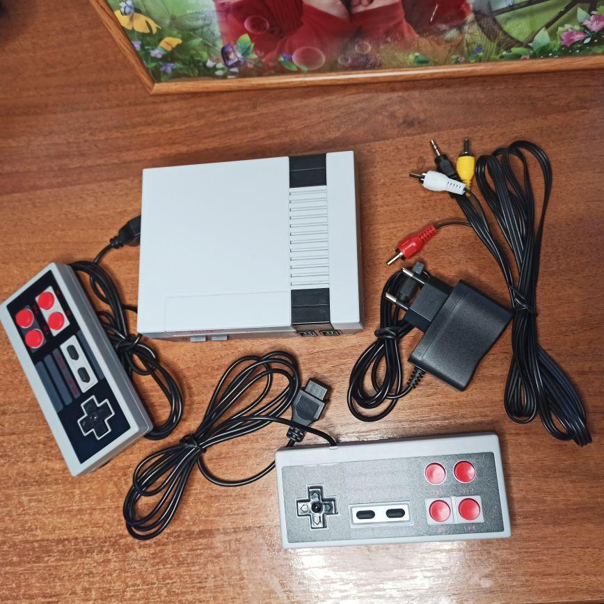 NES Classic Edition Retro Game Console photo review