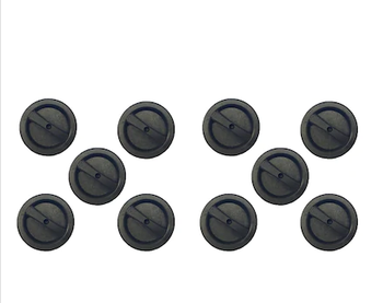 10 UNİTS  LPG PLASTİC FİLLİNG CAP M10 10MM ATİKER AUTOGAS MADE IN TURKEY туфли atiker
