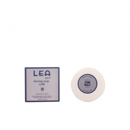 CTHESIC SHAVING SOAP RECHARGE 100GR