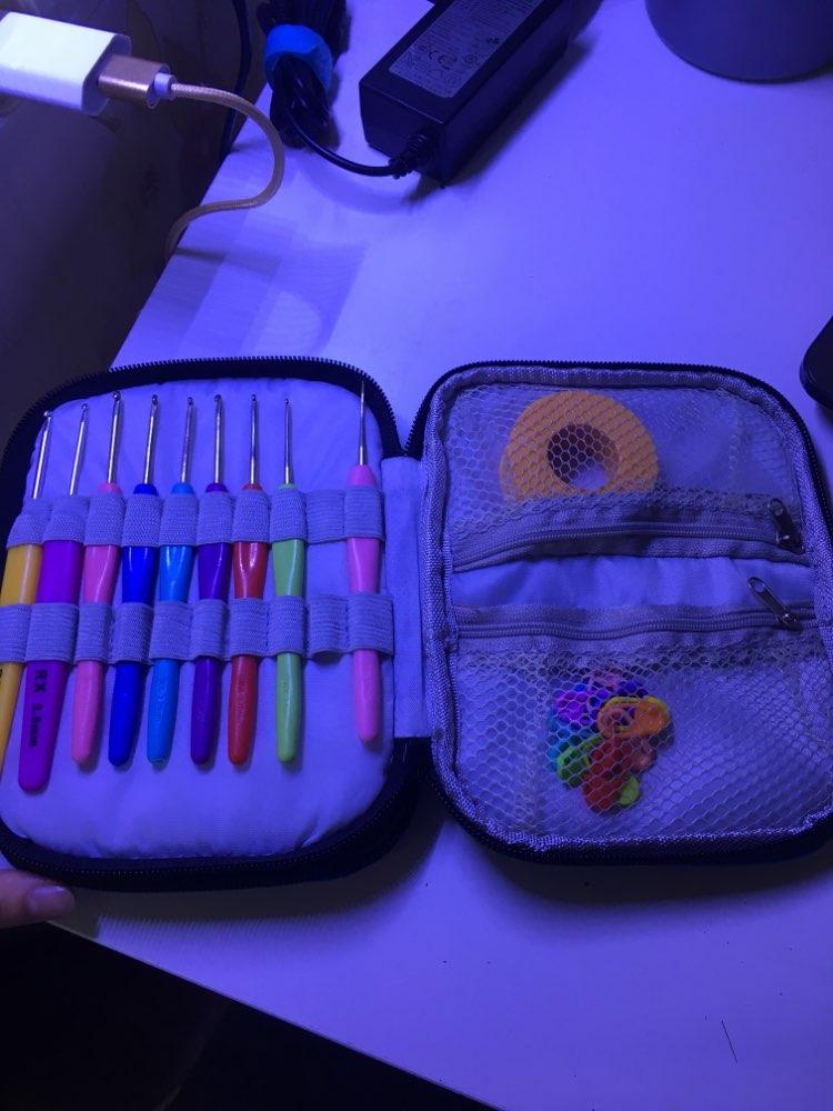 Acessórios de costura pequeno pequeno bolsos