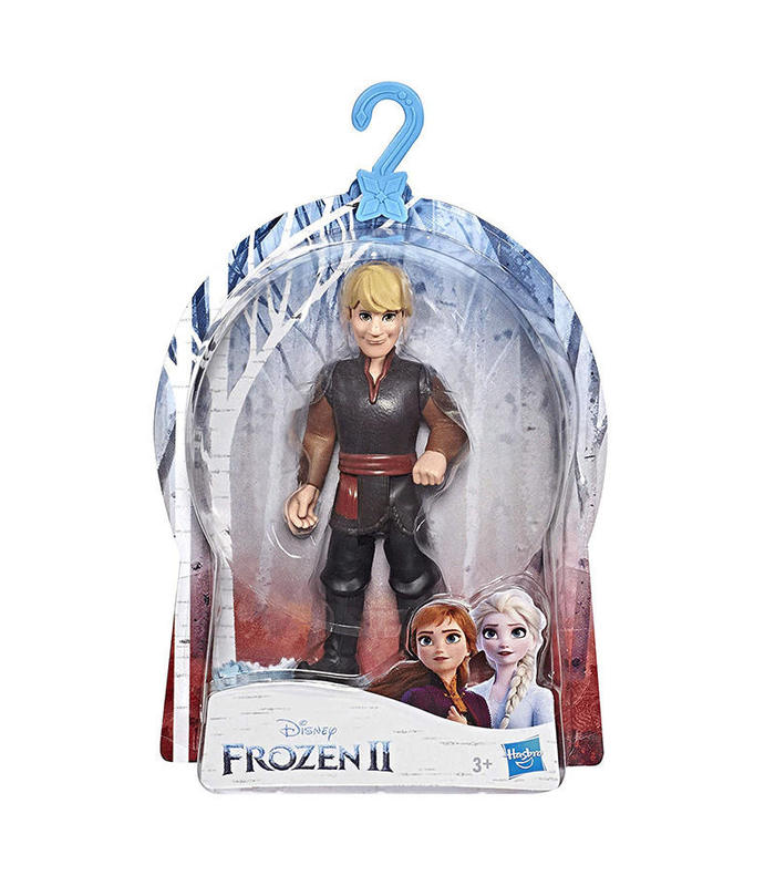 Frozen 2 Small Dolls Kristoff Toy Store