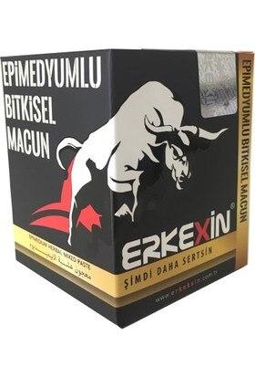 Erkexin Horny Goat Weed 240 gr. Epimedium Turkish Paste %100 Halal 1