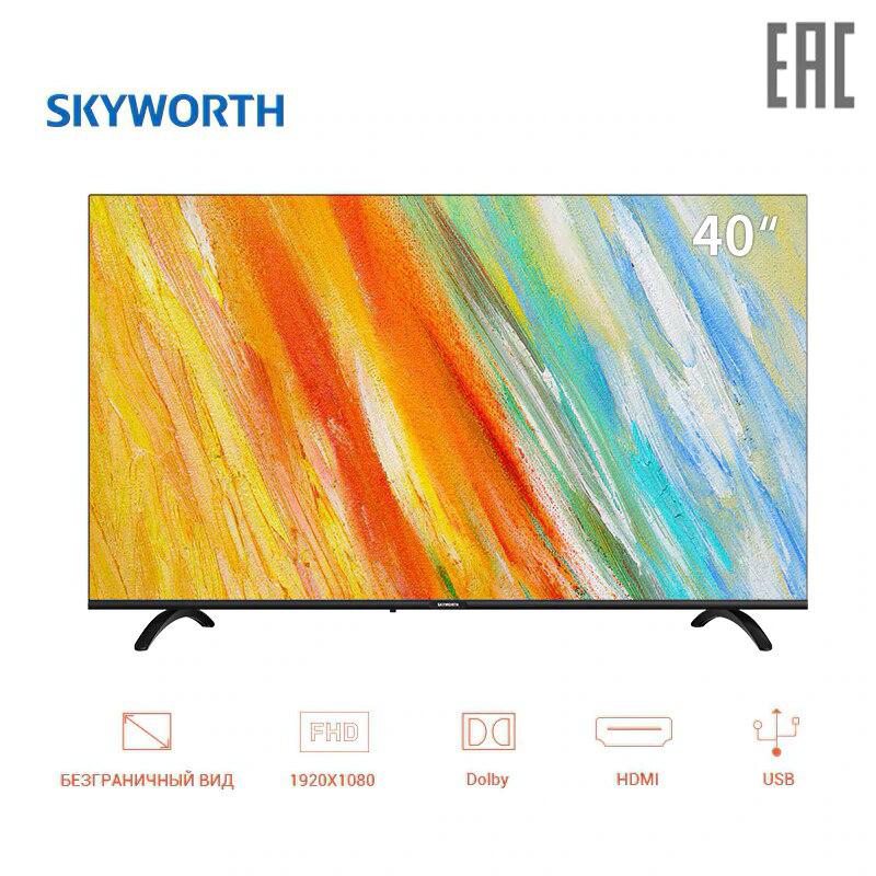 TV Sets 40