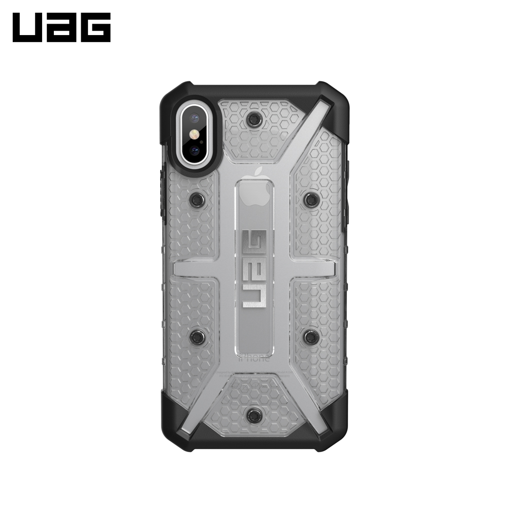 Фото - Mobile Phone Bags & Cases UAG IPHX-L-IC  X  case bag mobile phone bags & cases uag 111096119393 xr case bag