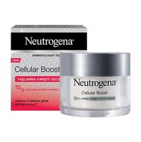 Neutrogena Face Cream, Cellular Boost, Anti-Ageing Night Cream, 50ml 1