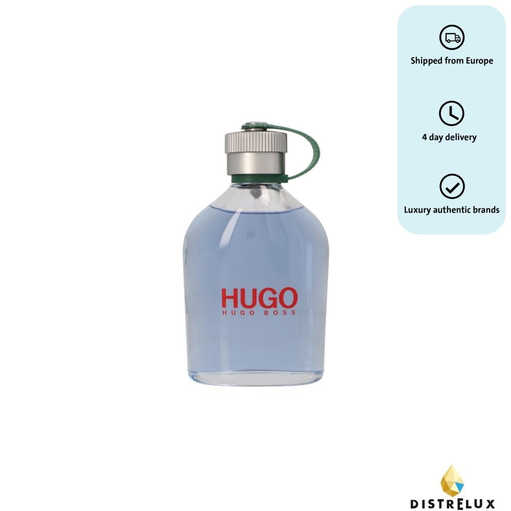 Hugo Boss perfume para hombres, regalo de San Valentín Original, Hugo Boss, Hugo Man, Edt Spray, 200ml, fragancias y desodorantes|Desodorantes y antitranspirantes| - AliExpress