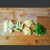 素炒白玉菇的做法图解7