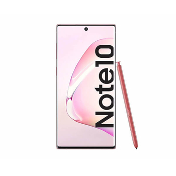 Купить Samsung Galaxy Note 10 8 ГБ/256 ГБ Aura pink Dual SIM N970