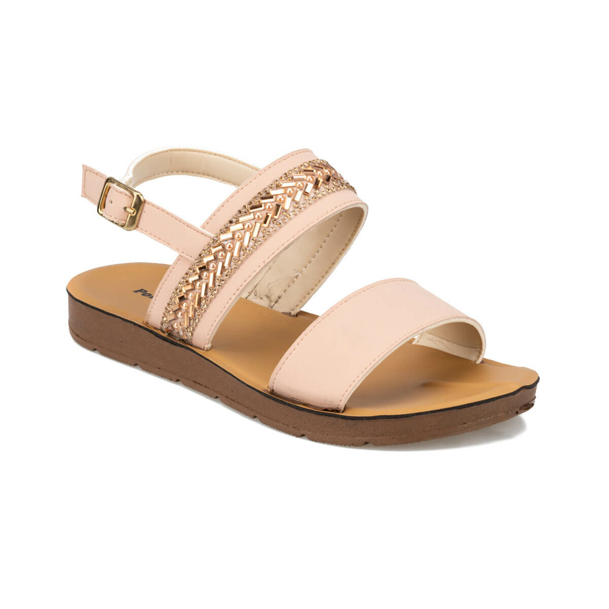 FLO 91.313610.Z Powder Women 'S Sandals Polaris