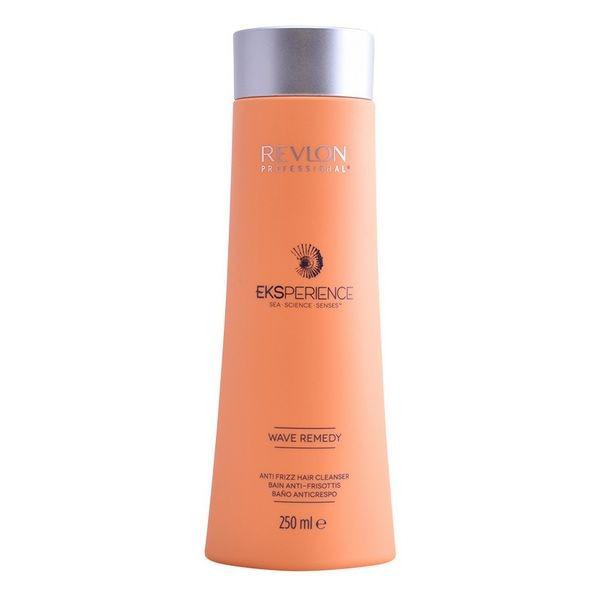 Anti-Frizz Shampoo Eksperience Revlon