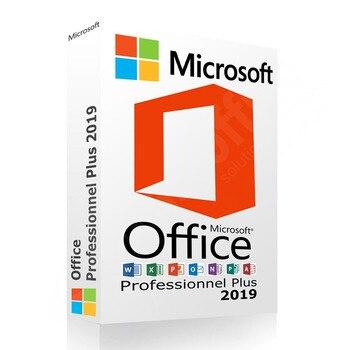 ✔️Microsoft Office 2019 license key digital