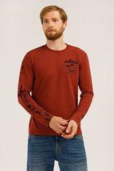 Finn flare männer sweatshirt