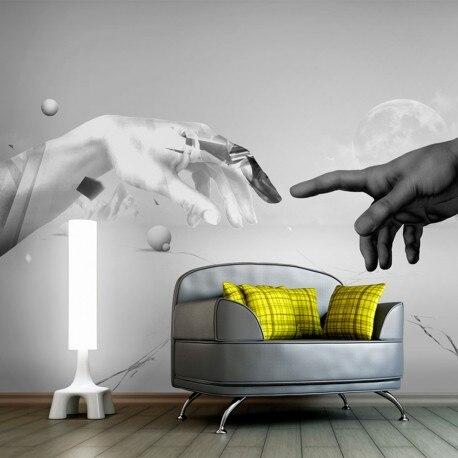 Photo Wallpaper-Intergalactic Touch