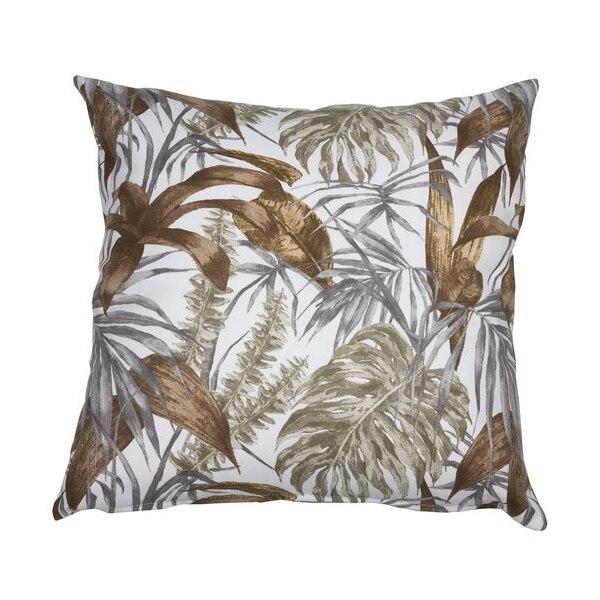 Cushion Adan Brown