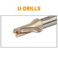 SDUM U DRILL 21.5XD2 WCM.040208|Turning Tool| |  -