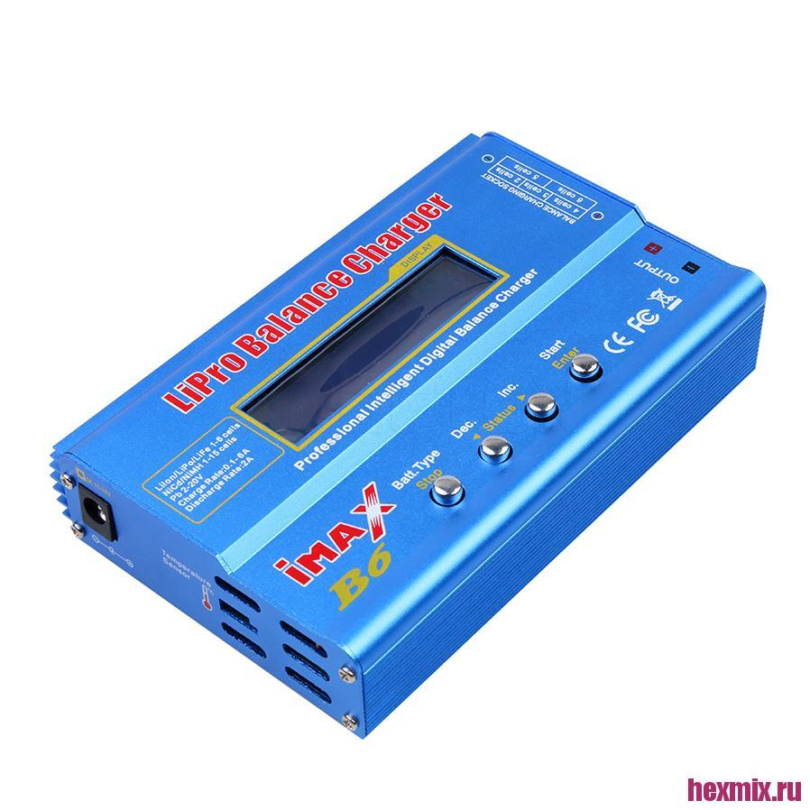 IMAX B6 Battery Charger