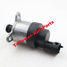 Common Rail Kraftstoff Pumpe Druckregler OEM 0928400487 0928400502 Control Magnetventil für Oopel Vauxhall Nnissan Rrenault