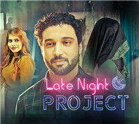 深夜项目 2020 S01 Hindi