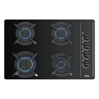 Gas Hob Teka GBC64003KBB 60 cm (4 Stoves)|Cooktops|Home Appliances -