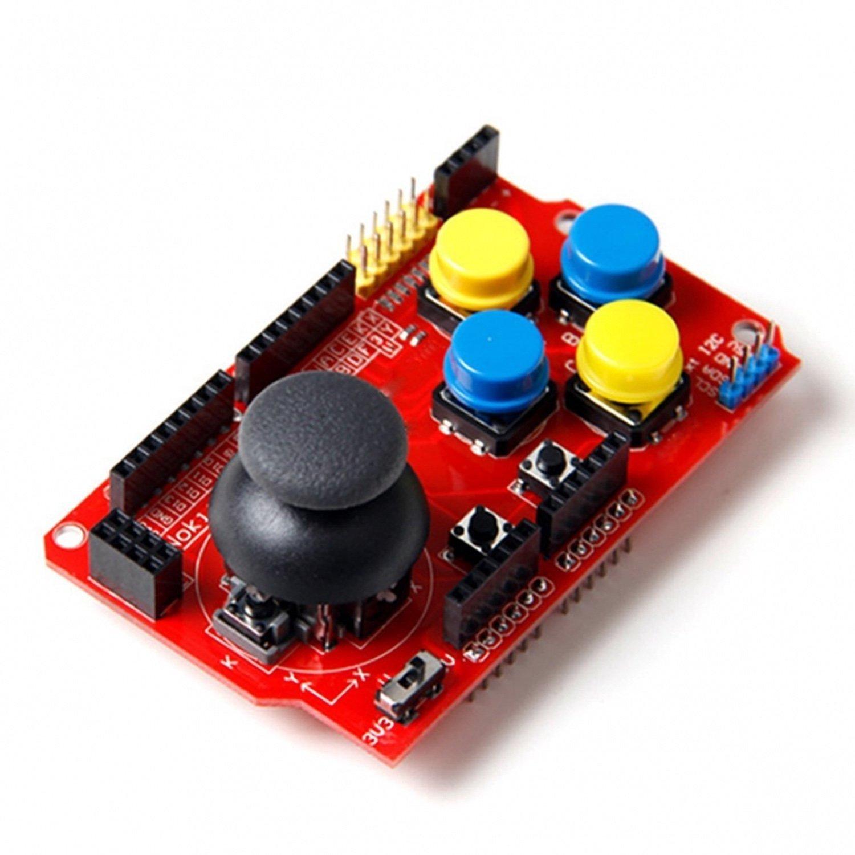 Arduino JoyStick Schild