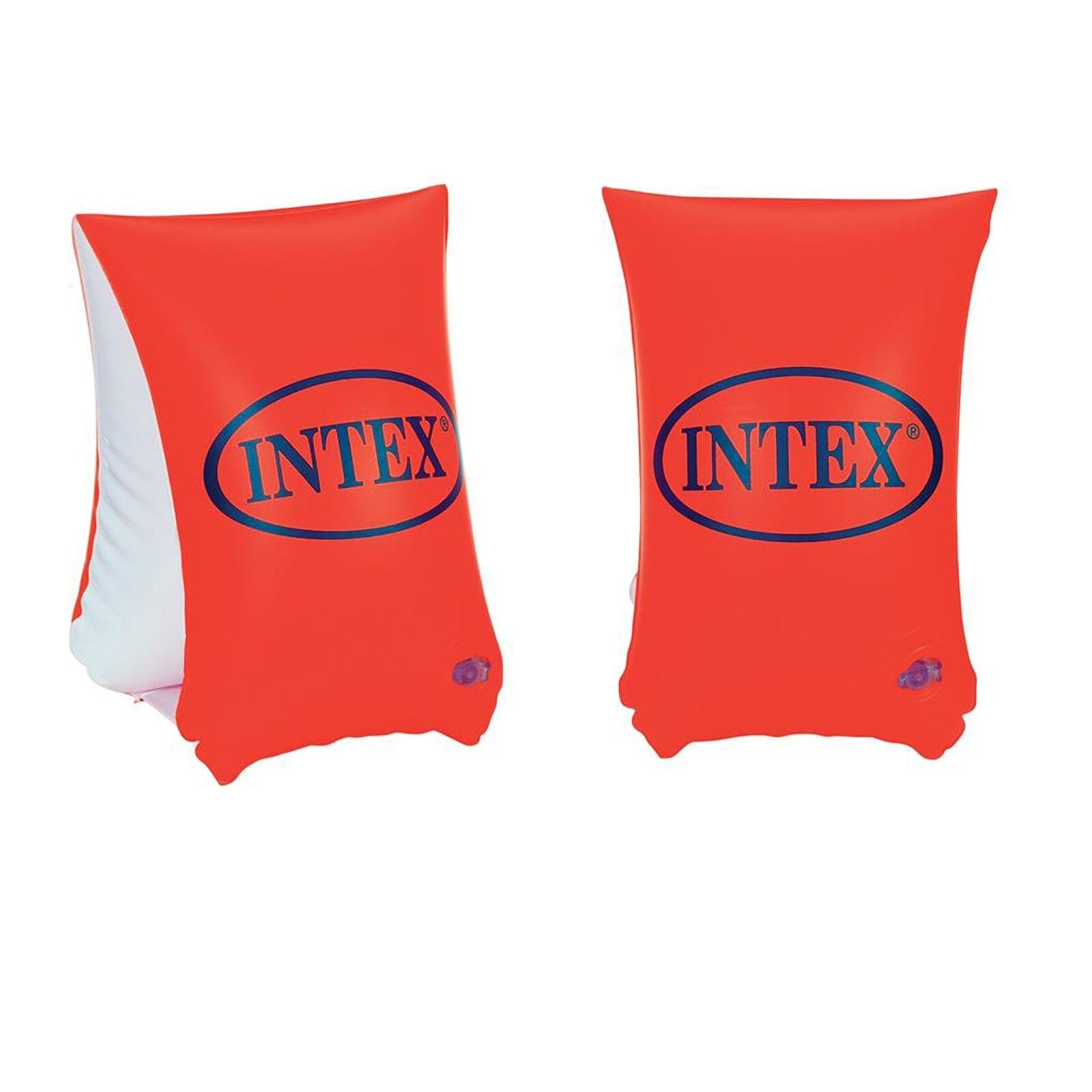 Ebebek İntex Red Arm Floats 30x15 Cm