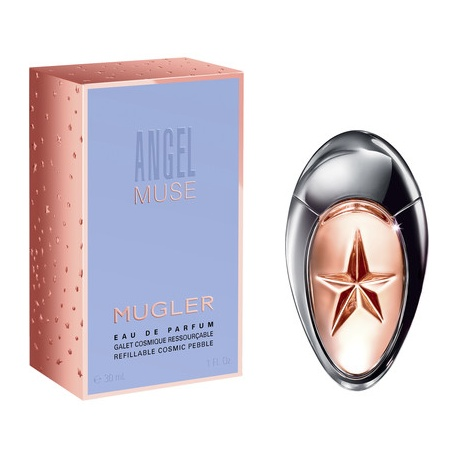 ANGEL MUSE 30ML EDP RECHARGEABLE SPRAY