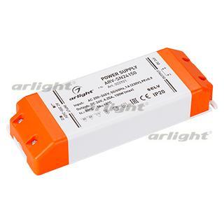 022921 Power Supply ARV-SN24150 (24 V, 6.25A, 150 W, PFC [IP20 Plastic 3 Years] Box-1 Pcs ARLIGHT-Блок Power Supply/AC/DC ~ 20