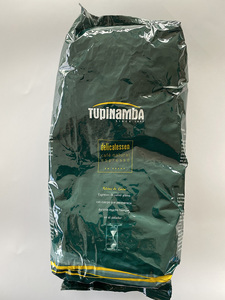 Coffee Tupinamba sustainable UTZ 1 kg.