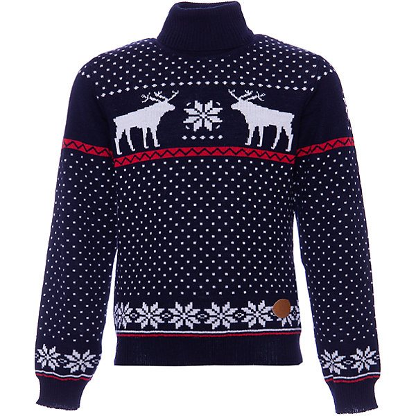 Sweater Lamba villo