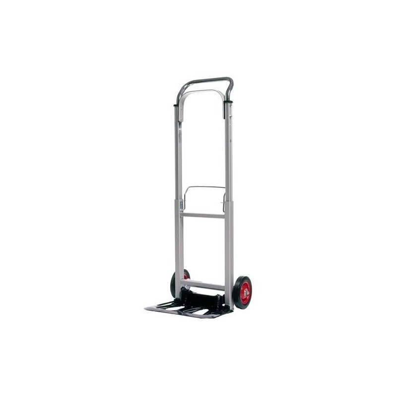 TROLLEY BASIC ALUMINUM 90KG BA1