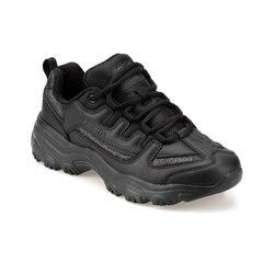 FLO FEE W 9PR Schwarz Frauen Sneaker Schuhe KINETIX