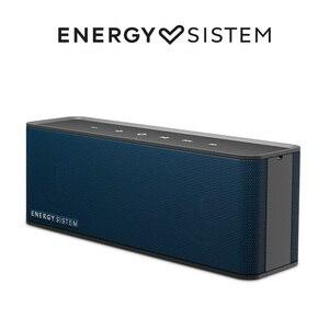 Музыкальная шкатулка Energy Sistem 5 (динамик Portatil Bluetooth, 10 Вт, Manos, аудио-вход и перезаряжаемая батарея)