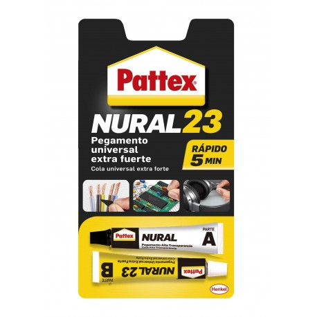 ADHESIVE REP. Extra STRONG 22 ML NURAL-23 PATTEX