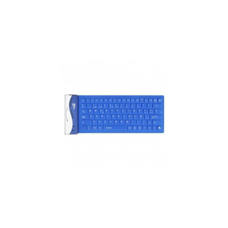 Bendable Keyboard Soft Keyboard