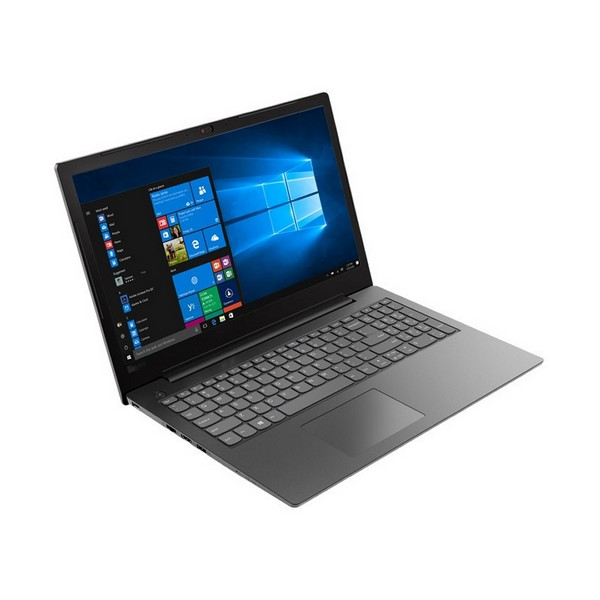 "Notebook Lenovo V130 15,6"" I3-7020U 8 GB RAM 256 GB SSD Black"