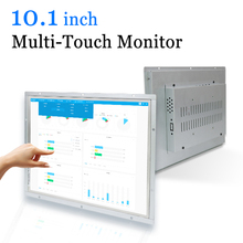 10.1 inch Open Frame Touch Monitor Industrial Multi Touch