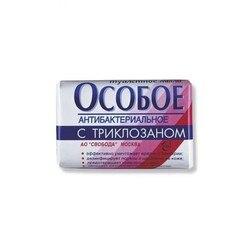 صابون عادي خاص مع تريكلوسان
