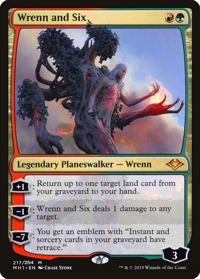 Wrenn And Six MH1 Hologram Magician ProxyKing 8.0 VIP The Proxy Cards To Gathering Every Single Mg Card.