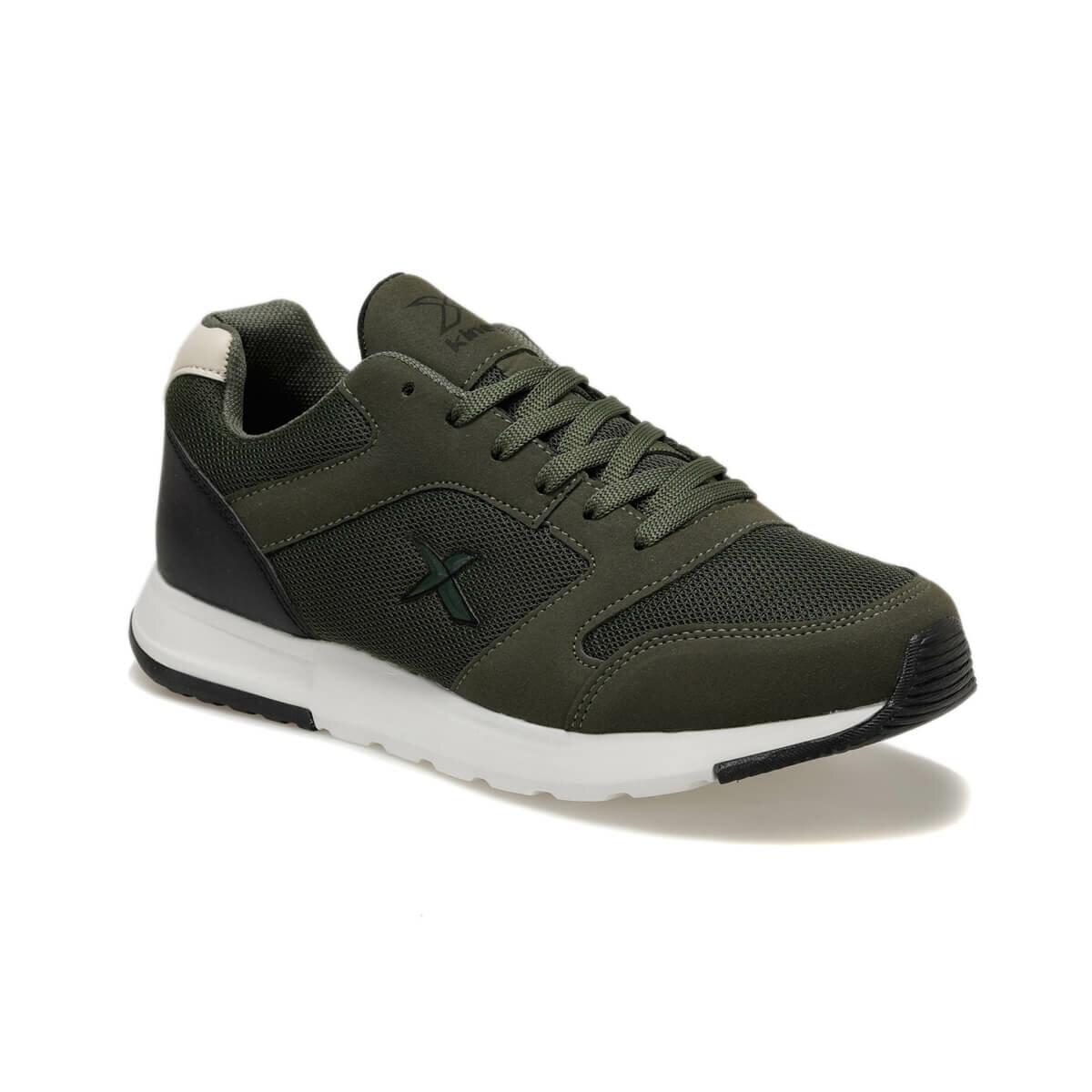FLO FLAT M Khaki Men 'S Sneaker Shoes KINETIX