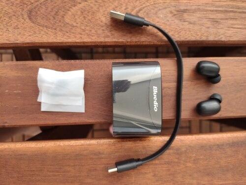 Ecouteur Bluetooth, sans fil TWS, étanche