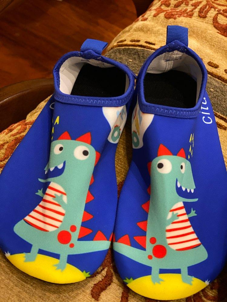 -- Anti-slip Crianças Descalças